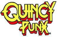 Quincy Punx Live @ 924 Gilman St. 8/5/95