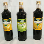 LIQUID ARENGA PALM SUGAR