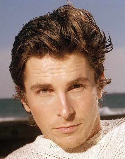 Christian Bale Hairstyles Hairstyles Haircut | LONG HAIRSTYLES