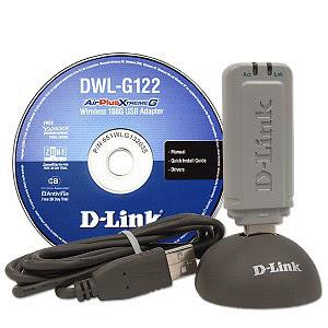 d link driver: