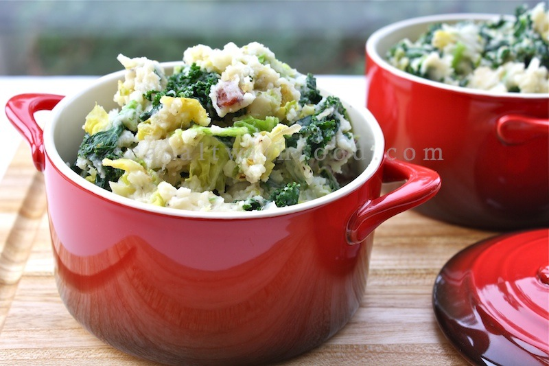 Seasaltwithfood: Colcannon