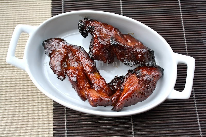 Seasaltwithfood: Chinese Barbecued Pork - Char Siu