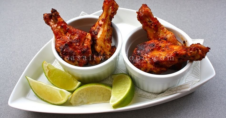 how to use peri peri sauce on chicken