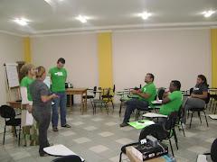 Equipe Brasil Local Itasa 2010 a 2011