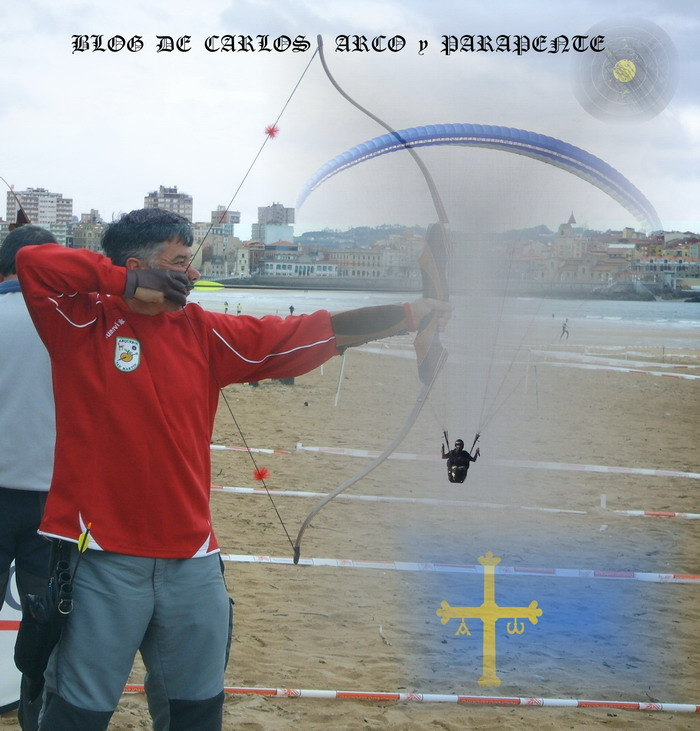 BLOG DE CARLOS ARCO Y PARAPENTE