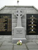 éirígí Pays Tribute to Derrybeg Volunteers