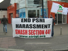 Anti-PSNI Day Of Action