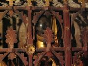 Maria Magdalenas kranium?