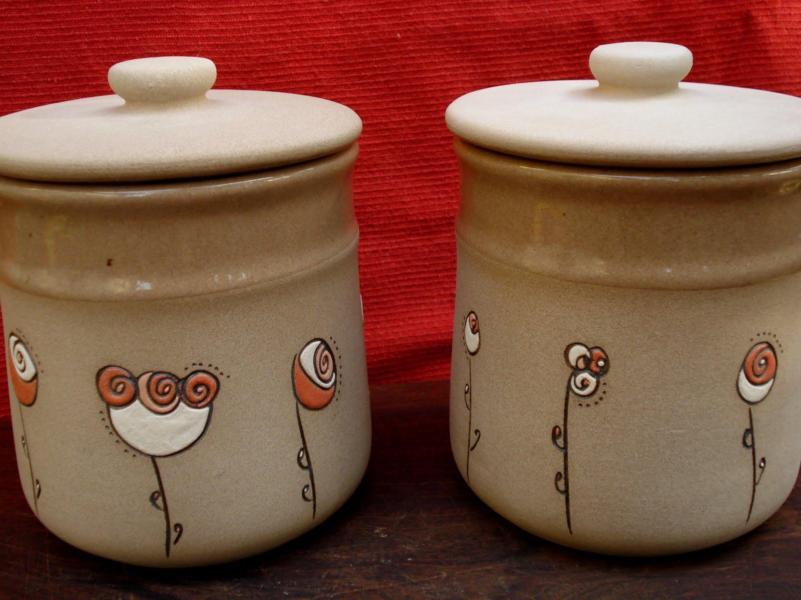 Ceramica el cuenco for Materiales para ceramica artesanal