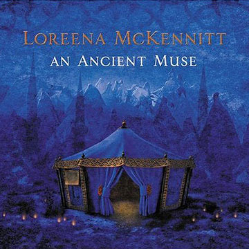 Loreena Mckennitt Elemental. Loreena McKennitt - An Ancient