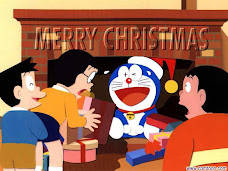 Doraemon's Wallpaper