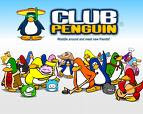 THE WONDERFUL LAND OF CLUB PENGUIN