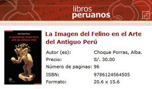 Librería Libros Peruanos.com