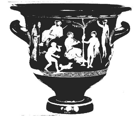 Frozen Time in Ode On A Grecian Urn