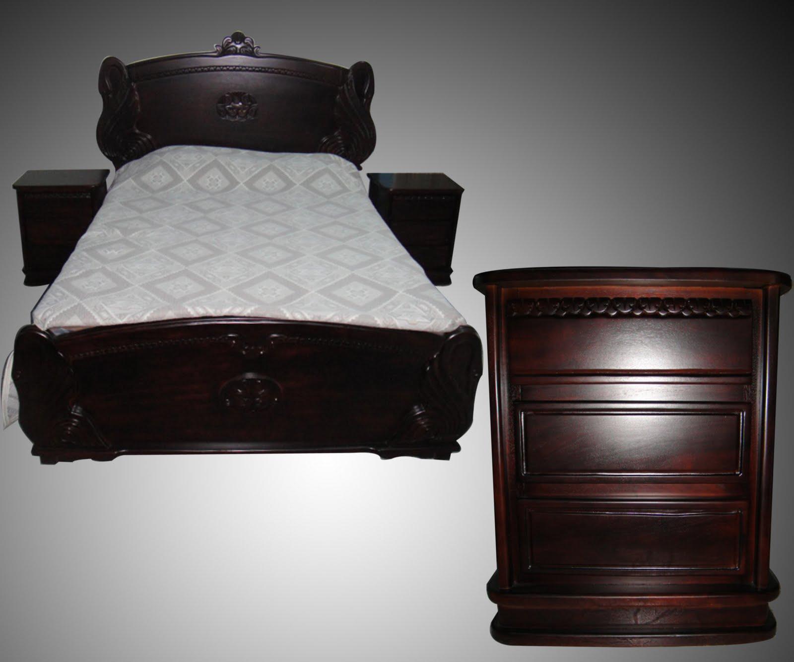 Sala de muebles rodr guez carranza juegos de dormitorio - Muebles rodriguez ...