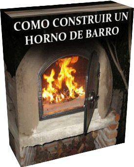 Ideas y planos hogares y hornos - Hornos a lena construccion ...