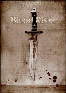 Filme Poster Rios de Sangue DVDRip XviD Dual Áudio