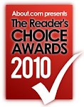 2010 Reader's Choice Awards