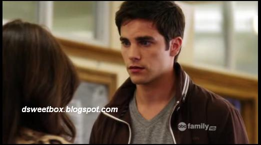 Brant Daugherty as Noel