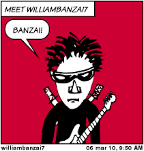 BANZAI7 TOON ARCHIVE