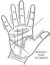 WALL STREET PALMISTRY