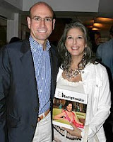 George and Joan Hornig