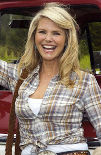 Christie Brinkley - Photo by Wire Image