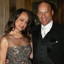 Alicia and Daniel Bythewood