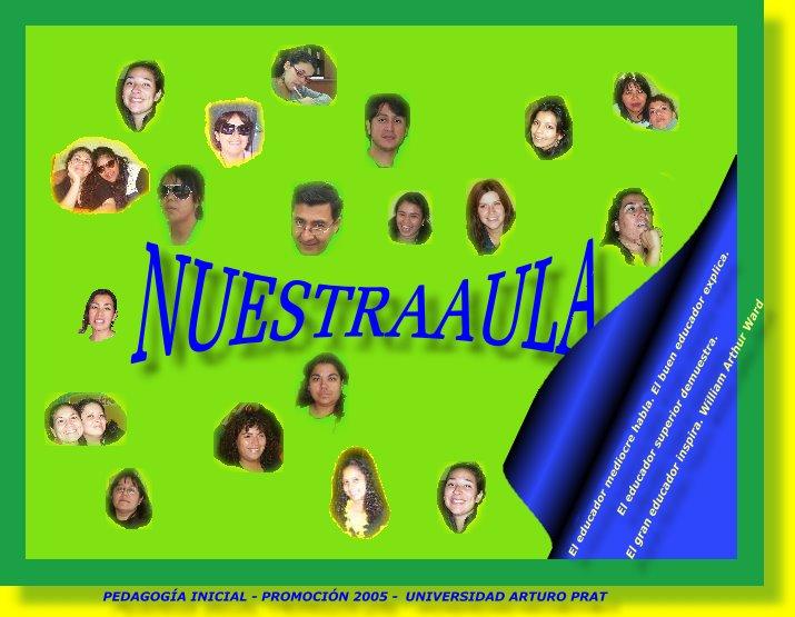 NUESTRAAULA