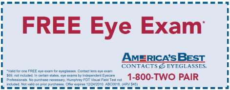 4a87b9feafa Never miss a great LensCrafters coupon and get our best coupons every week!  LensCrafters Coupons