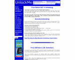 Code deblocage telephone portable gratuit