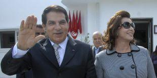 La famille Ben Ali se serait enfuie de Tunisie avec 1,5 tonnes d'or