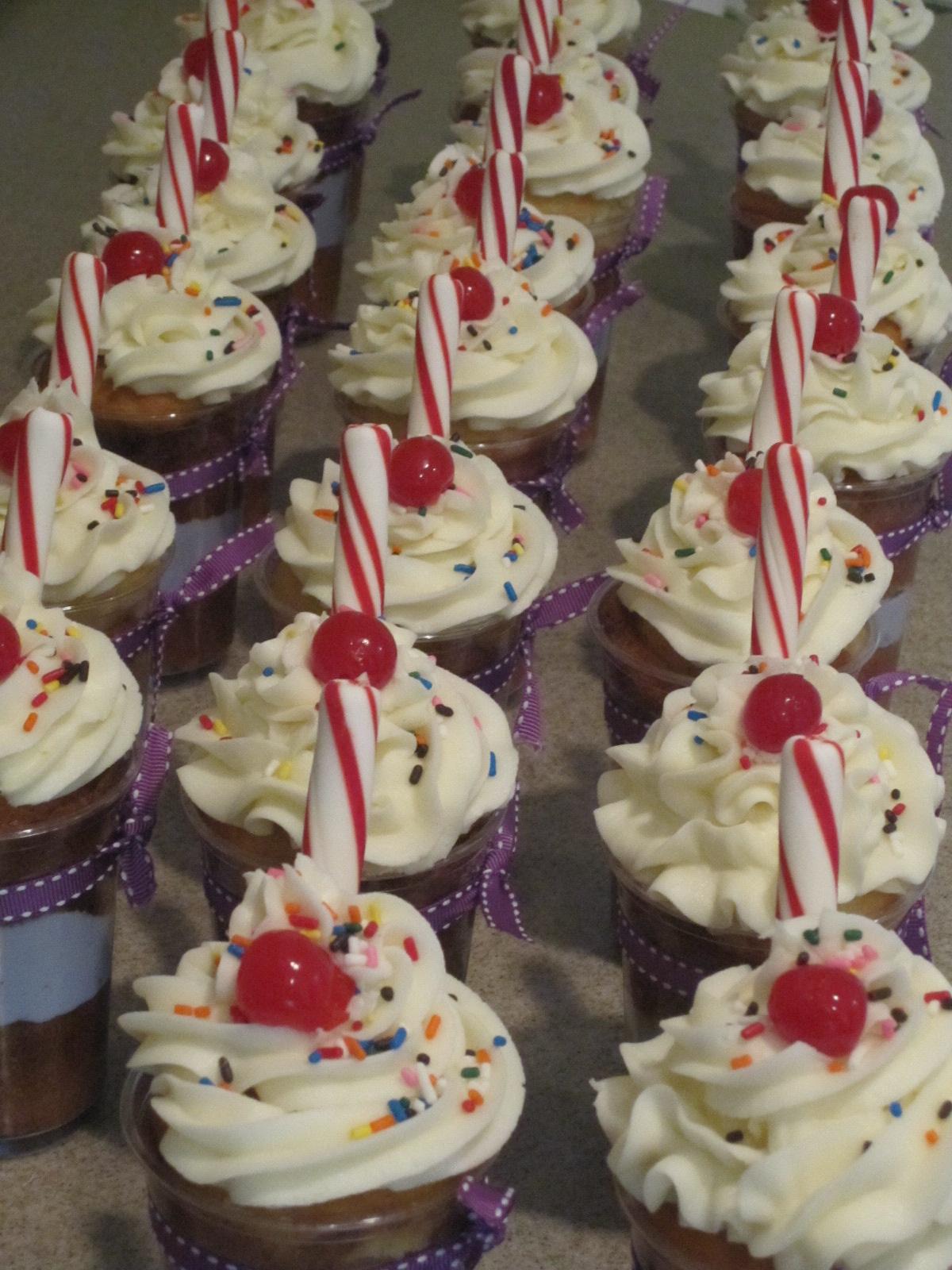 Cake it Pretty: Cupcake Milkshakes!