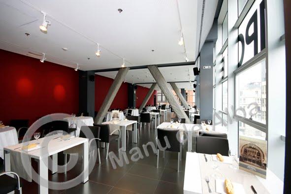 Fotograf a de confianza 20100420 restaurante arteria - Restaurante teatro campos ...