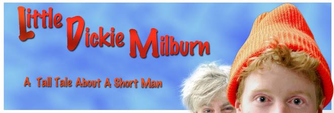 Little Dickie Milburn