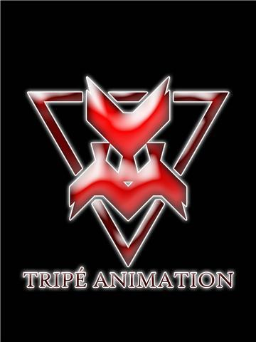 Tripé Animation
