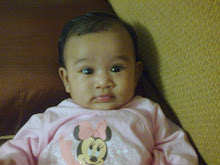 Nur Zara Batrisya 4 bulan