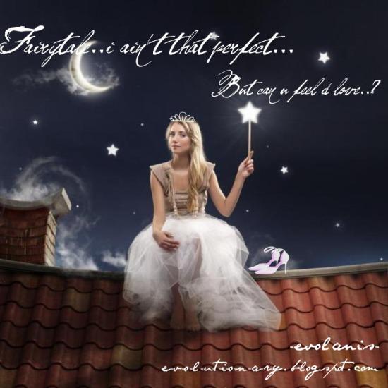 fairytale..