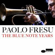 "paolofresuthebluenoteyearssmall - Paolo Fresu - Best Of ""The Blue Note Years"""