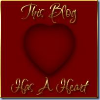Um Prémio de Amor Atribuído a Este Blog