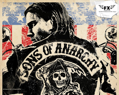 Scooter in the Sticks: Sons of Anarchy