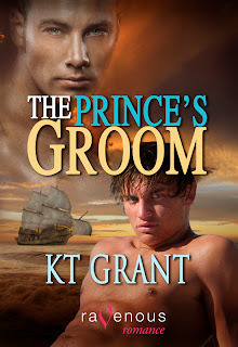 Review: The Prince's Groom