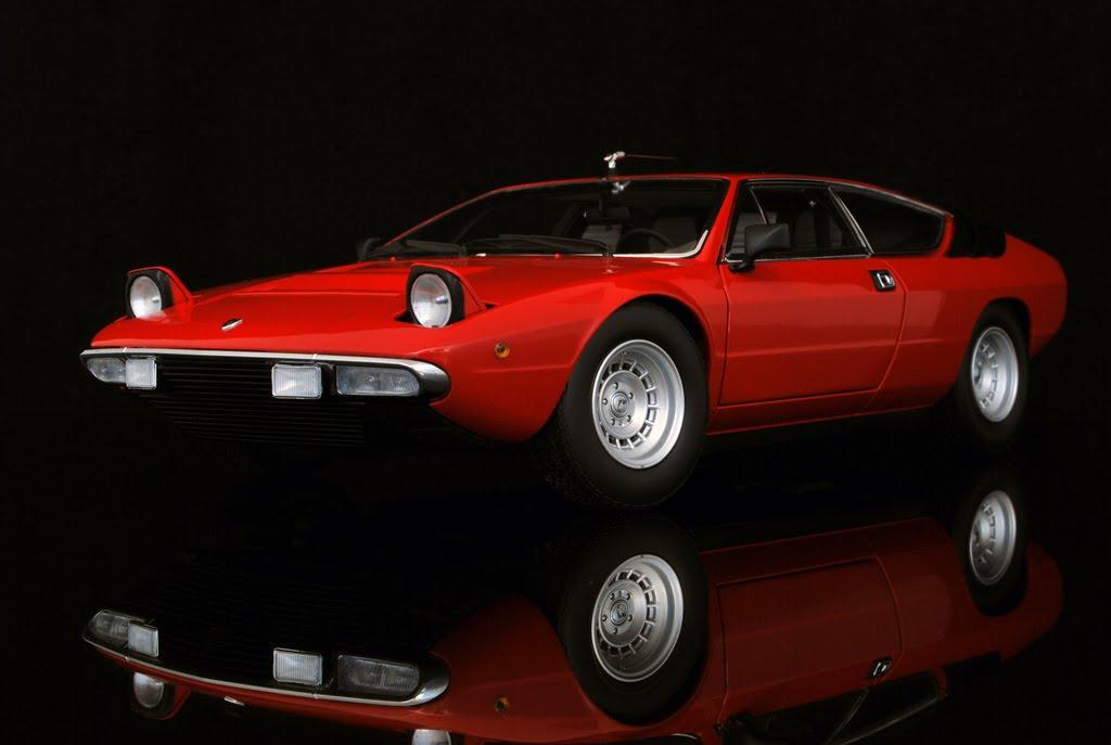 Lamborghini Urraco P250 - Kyosho-1.bp.blogspot.com