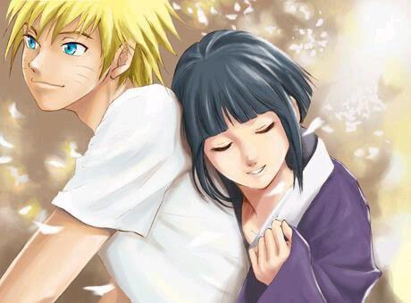 Kisah Naruto Dan Hinata Chapter