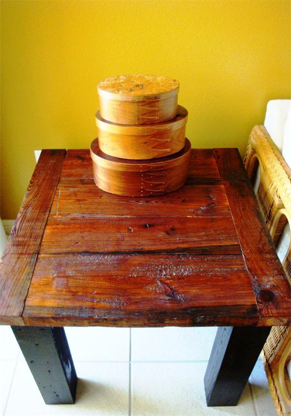 Southern Elegance Furniture Amish Furniture Reclaimed