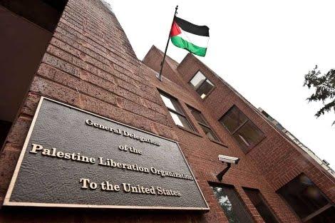 Israel Tanggapi Penutupan Kantor Perwakilan Palestina di AS