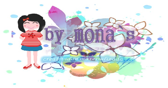 by mona`s