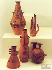 керамика ручной работы для уюта в доме