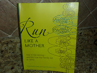 Run Like a Mother winner!