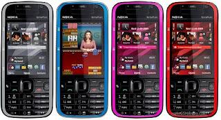 ponsel nokia kunci trik cara buka secret code akses hp handphone ...
